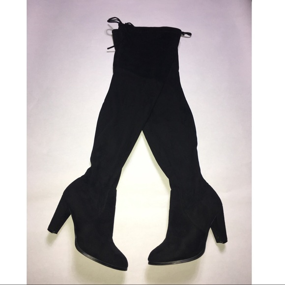 5dddca232 Catherine Malandrino Shoes | Sorcha Over The Knee Boots | Poshmark